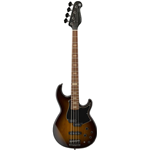 YAMAHA BB734ADCS Basso 4 corde finitura DARK COFFEE SUNBURST