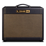 "LINE6 DT25 112 Extension Cab - Cabinet per chiitarre 1x12"" 90W"