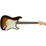 Fender Classic Player '60s Stratocaster®, Pau Ferro Fingerboard, 3-Color Sunburst