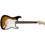 Squier Bullet Stratocaster® Brown Sunburst with Tremolo