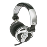 Audiophony DJ950 Cuffie per DJ Close Up