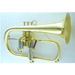 FLICORNO CAROL BRASS CFL6200-GSS-Bb-L