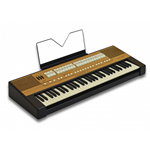 Viscount Cantorum VI PLUS Organo liturgico Portatile USB
