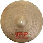 Ufip Natural Series 20'' Ride Light