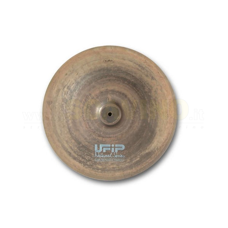 Ufip Effects 16'' Dark China