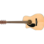 Fender CC60SCE Left-Hand  Natural