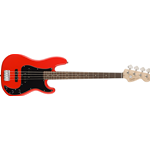 Fender Squier Affinity Series™ Precision Bass® PJ  Laurel Fingerboard  Race Red