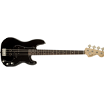 Fender Squier Affinity Series™ Precision Bass® PJ  Laurel Fingerboard Black