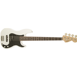 Fender Squier Affinity Series™ Precision Bass® PJ  Laurel Fingerboard Olympic White
