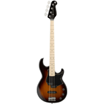 Yamaha BB434-MTBS Tobacco Brown Sunburst