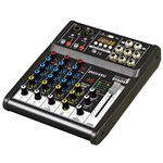 Italian Stage 2MIX4XU Mixer Bluetooth
