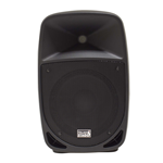 ITALIAN STAGE IS P110AUB diffusore amplificato 300 watt con bluetooth