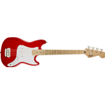 Fender Bronco™ Bass  Maple Fingerboard Torino Red