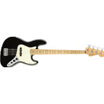Fender Player Jazz Bass®, Maple Fingerboard, Black