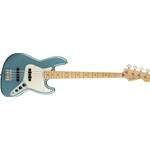 Fender Player Jazz Bass®, Maple Fingerboard, Tidepool