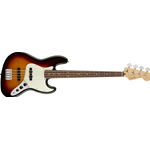 Fender Player Jazz Bass®, Pau Ferro Fingerboard, 3-Color Sunburst