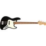 Fender Player Jazz Bass®, Pau Ferro Fingerboard, Black