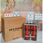 Realtone Red House '68 Fuzz Face