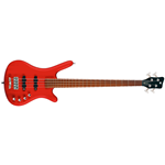 Warwick Corvette Basic Burgundy Red
