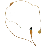 LD SYSTEMS WS100MH3 HEADSET COLOR BEIGE