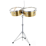 Latin Percussion LP257B Timbales Tito Puente