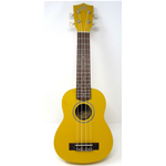 LAX UK23 NS Mogano Ukulele Soprano