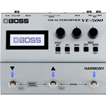 Boss VE500 Vocal performer processor