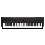 Yamaha P515B Pianoforte digitale nero