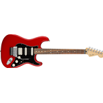 Fender Player Stratocaster® with Floyd Rose®, Pau Ferro Fingerboard, Sonic Red