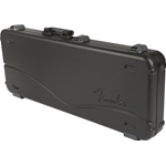 Fender Deluxe Molded Strat®/Tele® Case, Black