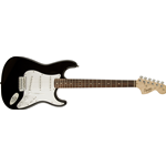 Fender Squier Affinity Stratocaster® RW Black