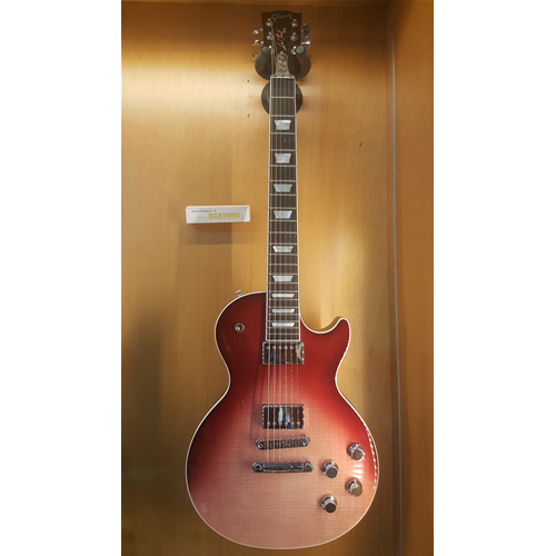 Gibson Les Paul Standard HP 2018 Hot Pink Fade