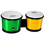 Nino Percussion Bonghi 19G/Y