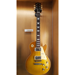 Gibson Les Paul Standard 1960 Honey Lemon Fade Vos Custom Shop 08812