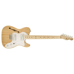 Fender Classic Series '72 Telecaster Thinline MN, Natural