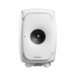 GENELEC 8341AW Smart Active Coassiale Tre Vie White