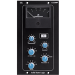 SOLID STATE LOGIC Bus Compressor GComp per serie 500
