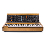 MOOG MUSIC Minimoog Model D Ex-Demo