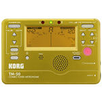 Korg TM50 Accordatore e Metronomo TM50 GD