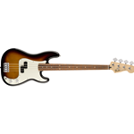 Fender Standard Precision Bass®, Pau Ferro Fingerboard, Brown Sunburst