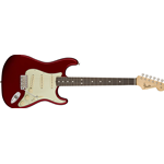 Fender American Original '60s Stratocaster®, Rosewood Fingerboard, Candy Apple Red