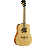 Eko One D Natural chitarra acustica