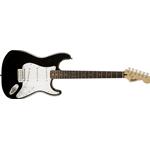 Squier Bullet Stratocaster® Black with Tremolo