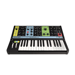Moog Music Grandmother Synth Analogico Semi-Modulare 32 tasti