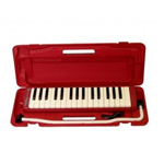Hohner C9432 4 Melodica Student 32 Red