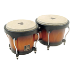 Latin Percussion LP810200 Satin Bongo