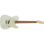 Fender Classic Player Baja '60s Telecaster Faded Sonic Blue