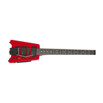 Steinberger Spirit GT-Pro Deluxe Hot Rod Red, Electric Guitar