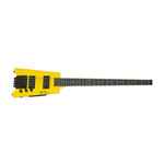 Steinberger Spirit XT-2 4-String Standard Bass Hot Rod Yellow