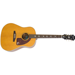 Epiphone Inspired 1964 Texan Antique Natural AN EETXANNH1
